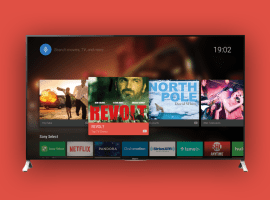 Android TV remote app now out on iOS
