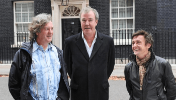 The Grand Tour Season Episode Is Now Available To Stream AT Tech - Car show on amazon