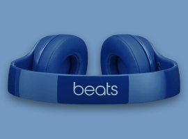 Deal: Beats By Dre Solo2 now £104.95