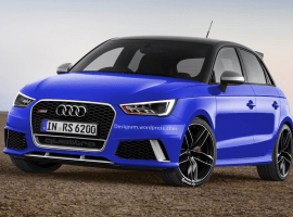 Audi RS1 been given the go ahead by Audi bosses
