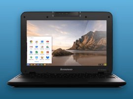 Deal: Lenovo N22 11-inch Chromebook is now £99.99