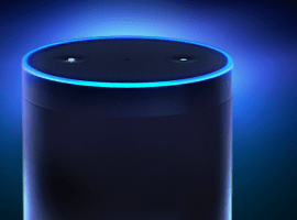 Amazon Echo speaker now out in the UK and Germany