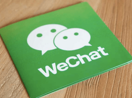 WeChat now has over 768 million active users