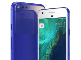 """The """"Really Blue"""" Google Pixel is now available in the UK"""