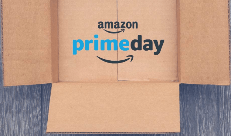 Prime Day Deals: Get £70 off the Amazon Echo and more!