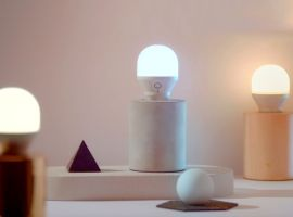 LIFX smart bulbs now support Apple HomeKit