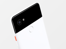 Google launches new Pixel 2 and Pixel 2 XL