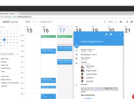 Google Calendar receives long overdue UI update