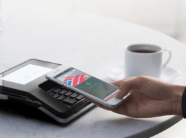 Apple Pay launches today in Denmark, Finland, Sweden and UAE