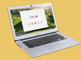 Deal: £50 off this Acer Chromebook