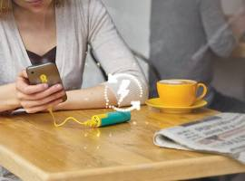 EE is now giving away batteries to customers