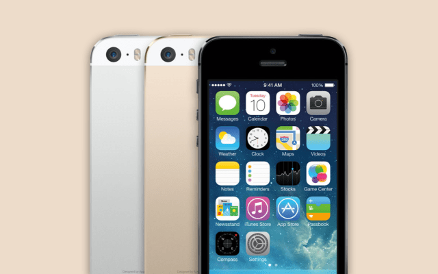 Report: iPhone 5s will most likely work with iOS 12