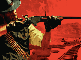 Red Dead Redemption will be on PlayStation 4 by December 6th
