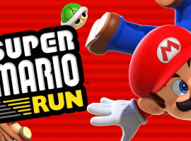 Super Mario Run will be on Android this week