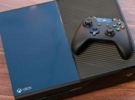 May Xbox One update now out