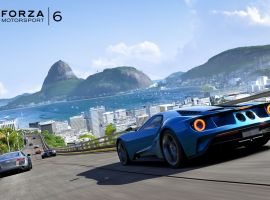 The Forza franchise from Microsoft has hit $1 billion in sales