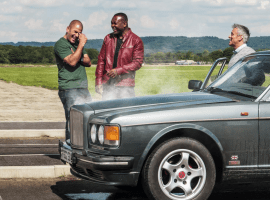 BBC Top Gear is back on 17th February