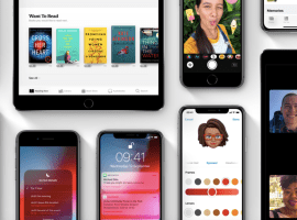 Apple says that 80% of iOS devices that can, are now using iOS 12