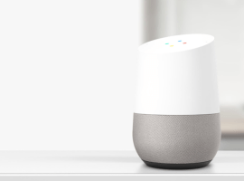 Apple Music may be coming to Google Home soon