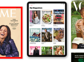Apple launches magazine subscription service – Apple News+ (US and Canada)