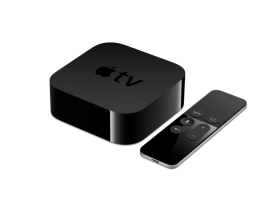 Apple TV fourth generation renamed to 'Apple TV HD' following this weeks event