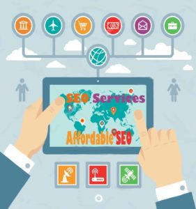 SEO Services Affordable SEO