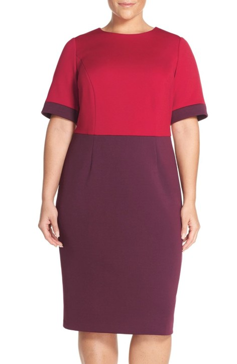 Nordstrom Anniversary Sale Plus Size Dress 1 Alexa Webb