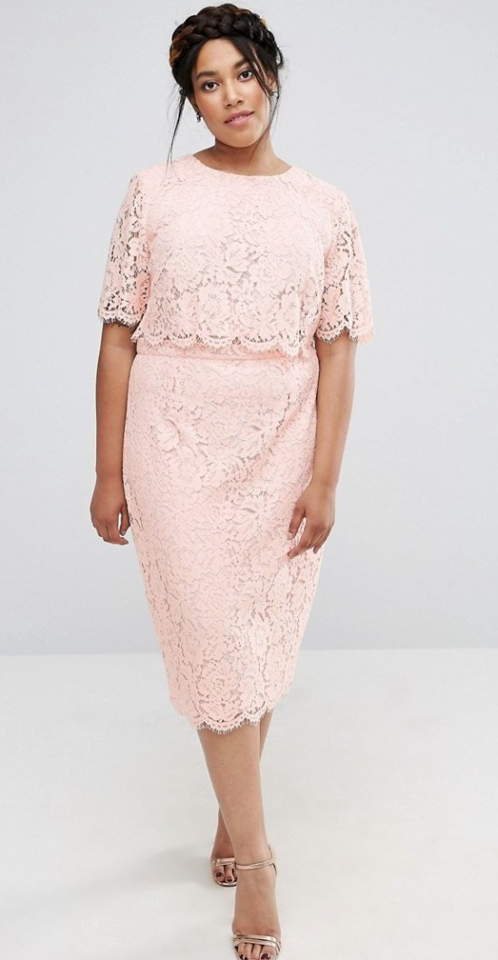 Wedding Guest Dresses For Fall Plus Size : Plus size wedding guest dresses for fall did dress