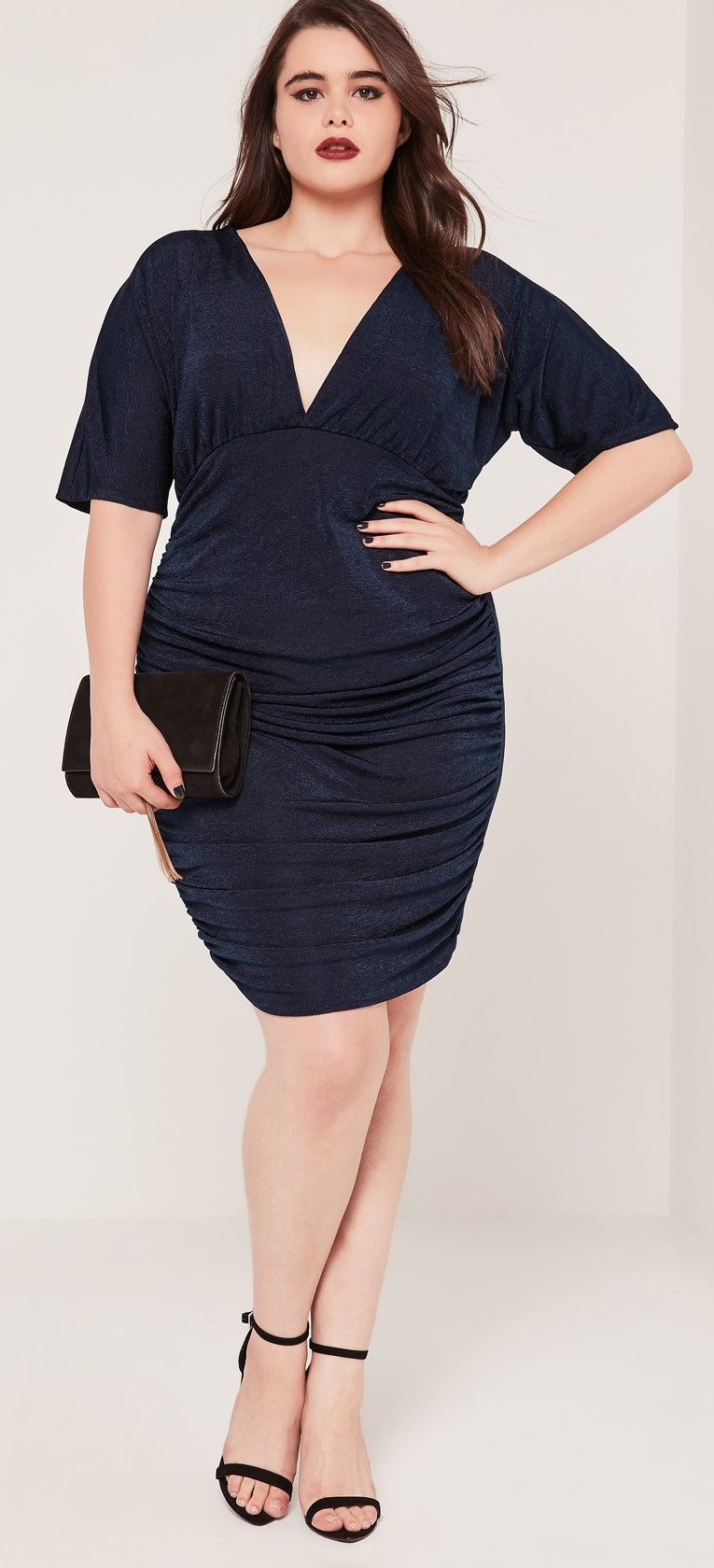 Party plus size dresses for women