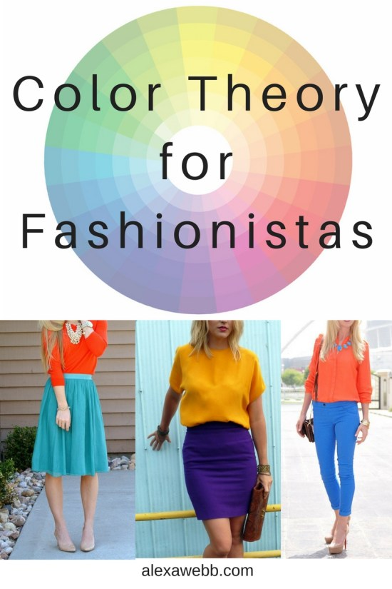 Color Theory for the Average Fashionista