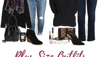 2018 Nordstrom Anniversary Sale - Plus Size Work Outfits ...