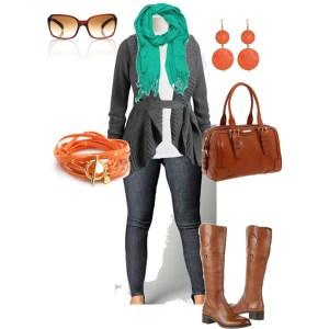 Plus Size Polyvore Sets by Alexawebb - Plus Size Fashion for Women - alexawebb.com #plussize