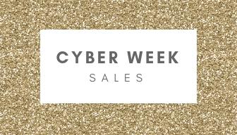 Plus Size Black Friday Cyber Monday Sales #alexawebb
