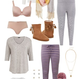 Plus Size Gifts for Her from Torrid - Plus Size Cozy Gift Ideas - alexawebb.com #plussize #alexawebb