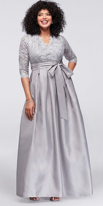 plus-size-mother-of-the-bride-dresses-alexa-webb-219-8 - Alexa Webb