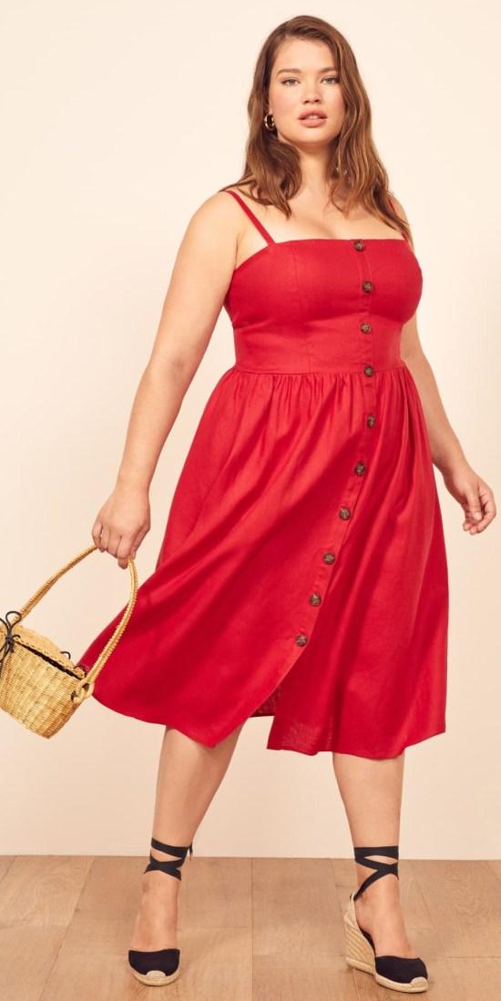 Plus Size Shopping - Brands to Know - alexawebb.com #plussize #alexawebb