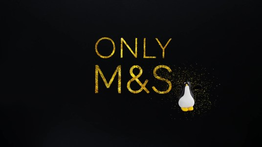 "M&S Christmas ""Rather Be"" Orchestral Arrangement"