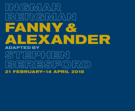 Fanny & Alexander | Old Vic Theatre