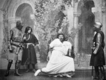 Silent Shakespeare | BFI Silent Film Project (Film and Live Score)