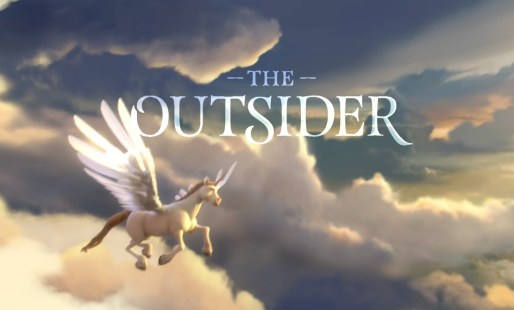 The Outsider | Grand National