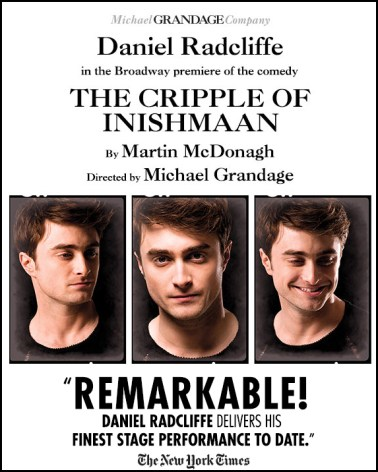 The Cripple of Inishmaan   West End / Broadway