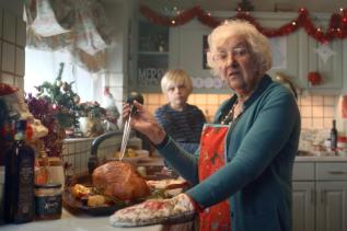 Tesco Christmas Campaigns | 2018 & 2014