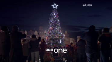 BBC One Christmas 2018