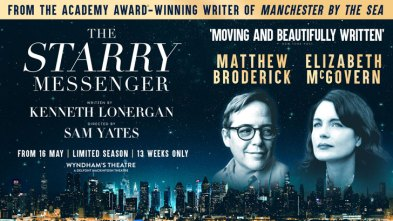 The Starry Messenger | West End