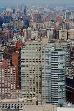 agglomeration | City Block