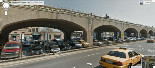 New York - Queens Blvd 1