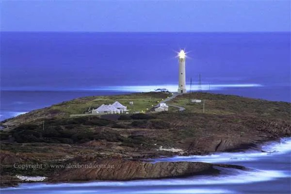 Cape Leeuwin  Lighthouse Augusta