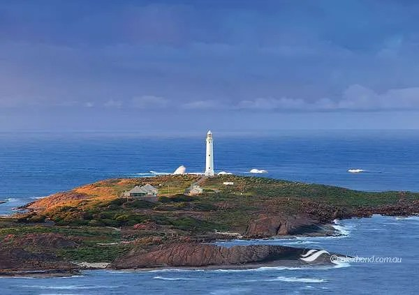 Film Camera Perth Landscape Photography Workshops Cape Leeuwin Lighthouse