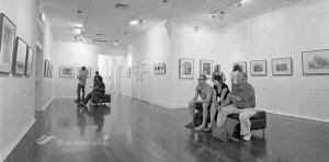 film workshop Alex Bond Photography Exhibition