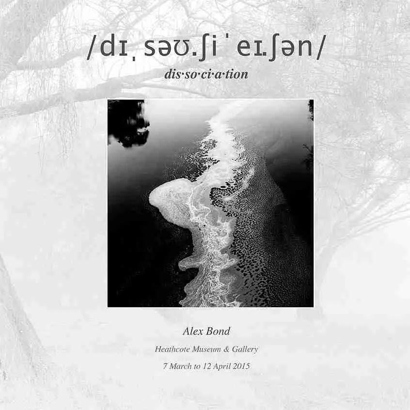 dissociation book cover